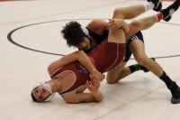 Gallery: Boys Wrestling Lindbergh Invitational